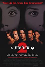 Çığlık 2 / Scream 2 izle