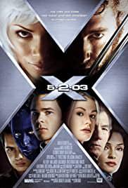 X-Men 2 / X2 izle