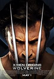 X-Men Başlangıç: Wolverine / X-Men Origins: Wolverine izle