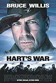 Şeref ve cesaret / Hart's War izle