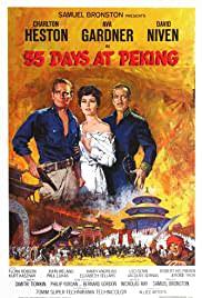 Pekin'de 55 gün / 55 Days at Peking izle
