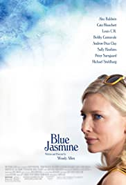 Mavi Yasemin / Blue Jasmine izle