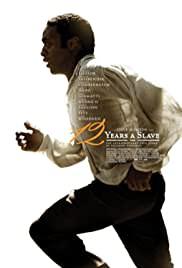 12 Yıllık Esaret / 12 Years a Slave izle