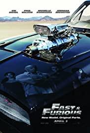 Hızlı ve Öfkeli 4 / Fast & Furious izle