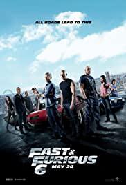 Hızlı ve Öfkeli 6 / Furious 6 izle