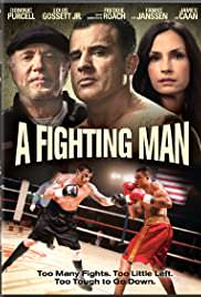 Dövüşçü / A Fighting Man izle