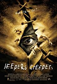 Jeepers Creepers izle
