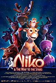 Niko – Yıldızlara yolculuk / Niko – lentäjän poika izle