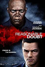 Haklı Şüphe / Reasonable Doubt izle