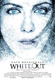 Soğuk Ölüm / Whiteout izle