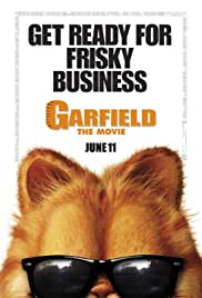 Garfield izle