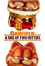 Garfield 2 / Garfield: A Tale of Two Kitties izle