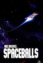 Spaceballs izle