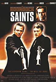Şehrin azizleri / The Boondock Saints izle