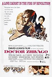 Dr. Jivago / Doctor Zhivago izle