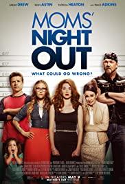 Anneler Gecesi / Moms' Night Out izle