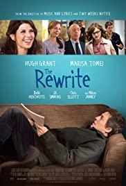 Çapkın Profesör / The Rewrite izle