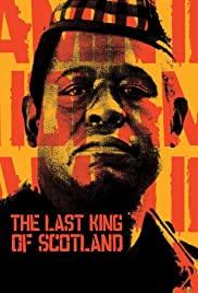 İskoçya'nın son kralı / The Last King of Scotland izle