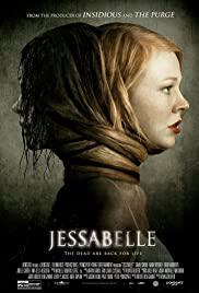 Jessabelle izle