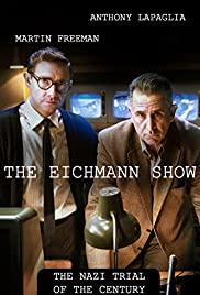 The Eichmann Show izle