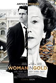 Altınlı Kadın / Woman in Gold izle
