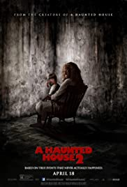 Anormal Aktivite 2 / A Haunted House 2 izle