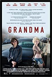 Büyükannem / Grandma izle