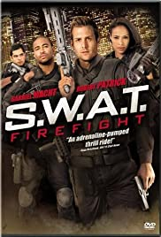 Özel Tim: Çatışma / S.W.A.T.: Firefight izle