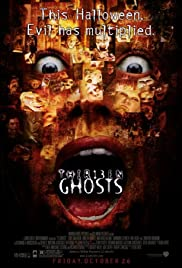 On üç hayalet / Thir13en Ghosts izle
