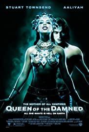 Queen of the Damned izle
