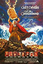 On emir / The Ten Commandments izle