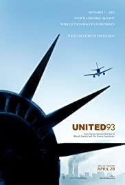 Uçuş 93 / United 93 izle