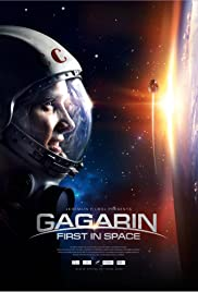 Gagarin. Pervyy v kosmose izle