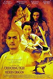Kaplan ve ejderha / Wo hu cang long izle