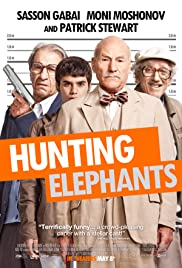 Hunting Elephants izle