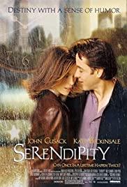Tesadüf / Serendipity izle