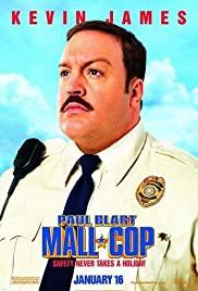 Paul Blart: Mall Cop izle