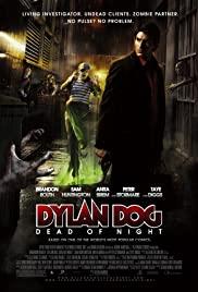 Dylan Dog: Gecenin Ölümsüzleri / Dylan Dog: Dead of Night izle