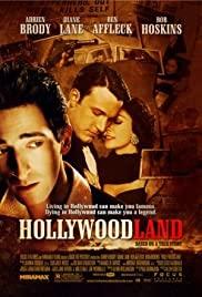 Hollywoodland izle