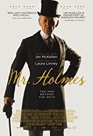 Mr. Holmes ve Müthiş Sırrı / Mr. Holmes izle
