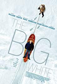 Arapsaçı / The Big White izle