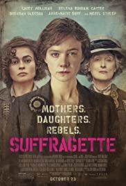 Diren! / Suffragette izle