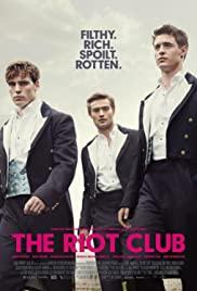 Taşkınlar Kulübü / The Riot Club izle
