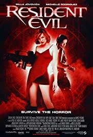 Ölümcül deney / Resident Evil izle