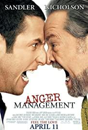 Asabiyim / Anger Management izle