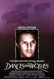 Kurtlarla dans / Dances with Wolves izle