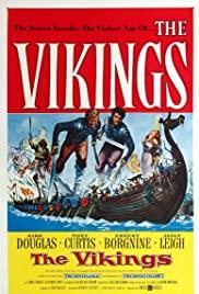 Vikings / The Vikings izle