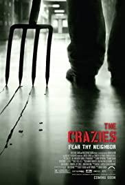 Salgın / The Crazies izle