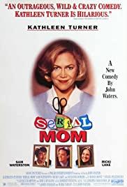 Belalı Anne / Serial Mom izle