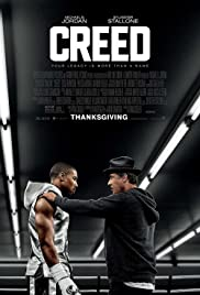Creed: Efsanenin Doğuşu / Creed izle